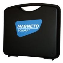 Magneto Sonora Msd-16 Combo Sistema De Mano+solapero