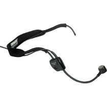 Shure Wh20tqg Microfono Headset P/s.inalambrico Cardiode