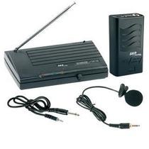 Micrófono Inalámbrico Skp Vhf-755
