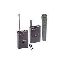 Microfono Inalambrico Azden 105ulh - 105. Gtia Y Stock!!!!!