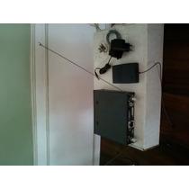 Micrófono Inalámbrico Corbatero Telex (usa)