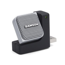 Samson Go Mic Direct Micrófono Usb Ideal P/skype/youtube