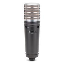 Samson Mtr231a Micrófono Condensador De Studio Cardioide