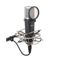 Samson Mtr231 Microfono Condenser Multipatron