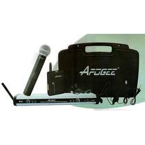 Microfono Inalambrico Apogee U6