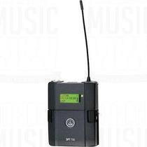 Oferta! Akg 7082302 Dpt700 Bd2-50mw Microfono Pocket