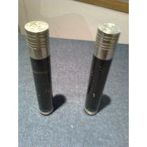 Neumann Gefell (rft) Par Microfonos Mv 692 - M70
