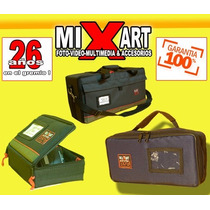 Portamicrofono Pro Mixart Large (p/ Mic Boom)