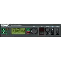 Shure P9taarr-g6 Psm900, Sistema Receptor