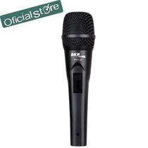 Skp Microfono Profesional Pro30 Con Estuche Y Cable