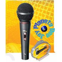 Microfono De Mano Skp Pro20