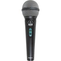 Microfono Para Voces Akg D8000s Dinamico Vocal