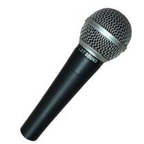 Micrófono Con Cable L&t It58