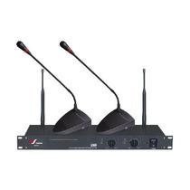 Venetian Ut-27con Sistema 2 Microfonos Para Conferencia