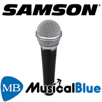 Microfono Dinamico Samson R21s-u (por Unidad)