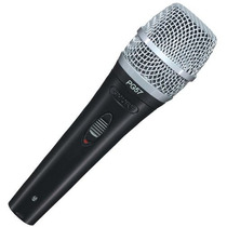 Shure Pg 57 Lc Mic Ideal P/ Instrumento