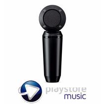 Micrófono Condensador Cardioide Shure Pga181-lc