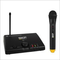Microfono Skp Uhf Mini 1 En Ituzaingo