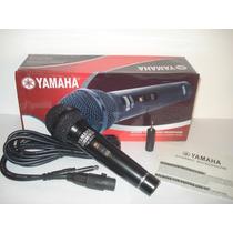 Microfono Yamama Profesional Con Cable Oferta