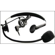 Microfono De Vincha Para Sistemas Inalambricos Moon