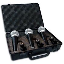Micrófono Samson R21 X3 C/pipeta Y Estuche