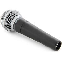 Micrófono Shure Sm58 - Distribuidor Oficial Shure
