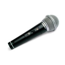 Microfono Dinamico Samson R21s Cardioide C/ Cable Envios