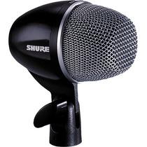 Micrófono Shure Pg52
