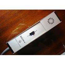 Sony F-15 Dynamic Microphone Cardiod Baja Impedancia. Japon