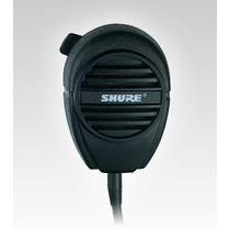 Microfono Dinamico Shure 514b Omni C/corte, T/motorman