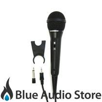 Micrófono Dinámico Vocal Cardioide Samson Versatil R10s
