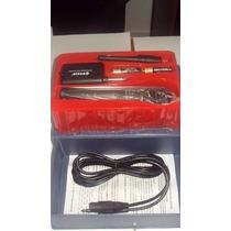 Microfono Inalambrico Largo Alcanze Cable + Bateria