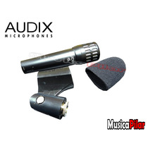 Microfono Dinamico Cardioide I5 Audix. Musicapilar