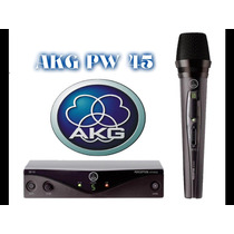 Microfono Akg Pw-45 Perception Set Vocal