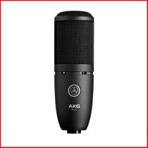 Microfono Condensador Akg P120 - Atenuador 20db - En Palermo