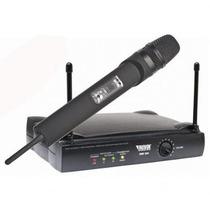 Microfono Inalambrico Novik Vnk-100 Vhf_22