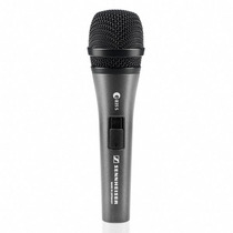 Micrófono Para Voces Sennheiser E835s Nuevo En Caja