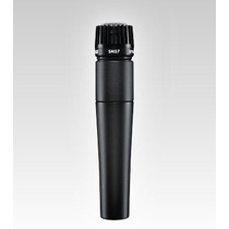 Micrófono Para Instrumento Shure Sm57