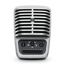 Shure Mv51 Microfono Condenser Digital Usb Diafragma Grande