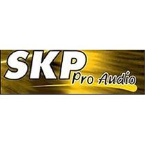 Skp Microfono Pro 92 Xlr White