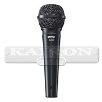 Microfono Vocal Shure Sv200 Unidireccional
