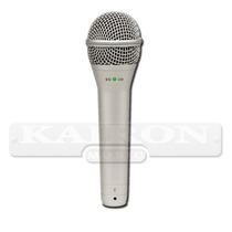 Microfono Samson Q1u Usb Dinamico