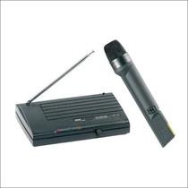Microfono Inalambrico Skp Vhf655 De Mano Karaoke Conferencia