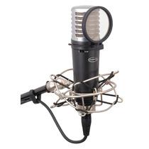 Micrófono Samson Condensador Mtr201a