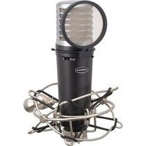Micrófono Condenser Estudio Multipatrón Membrana Doro Mtr231