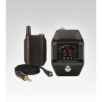 Sistema Shure Micrófono Inalámbrico P/guitarra O Bajo Glxd16
