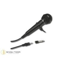 Microfono Samson R10s Dinamico Vocal Cardioide Versatil