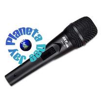Microfono Profesional Skp Pro 30 C/ Maletin Capsula Alemana