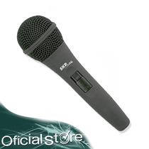 Microfono De Mano Skp Pro92 Dinamico Unidireccional Caroide