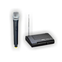 Microfono Inalambrico Uhf De Mano Enbao Sg868 - La Roca
